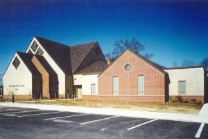 Bethlehem Baptist Church1
