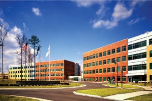 CapOne Building 3 - 02