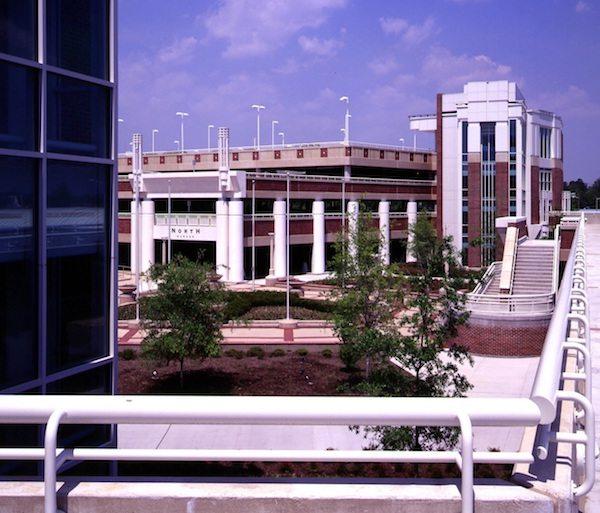 Richmond Architects: Institutional Architecture, Design & Planning